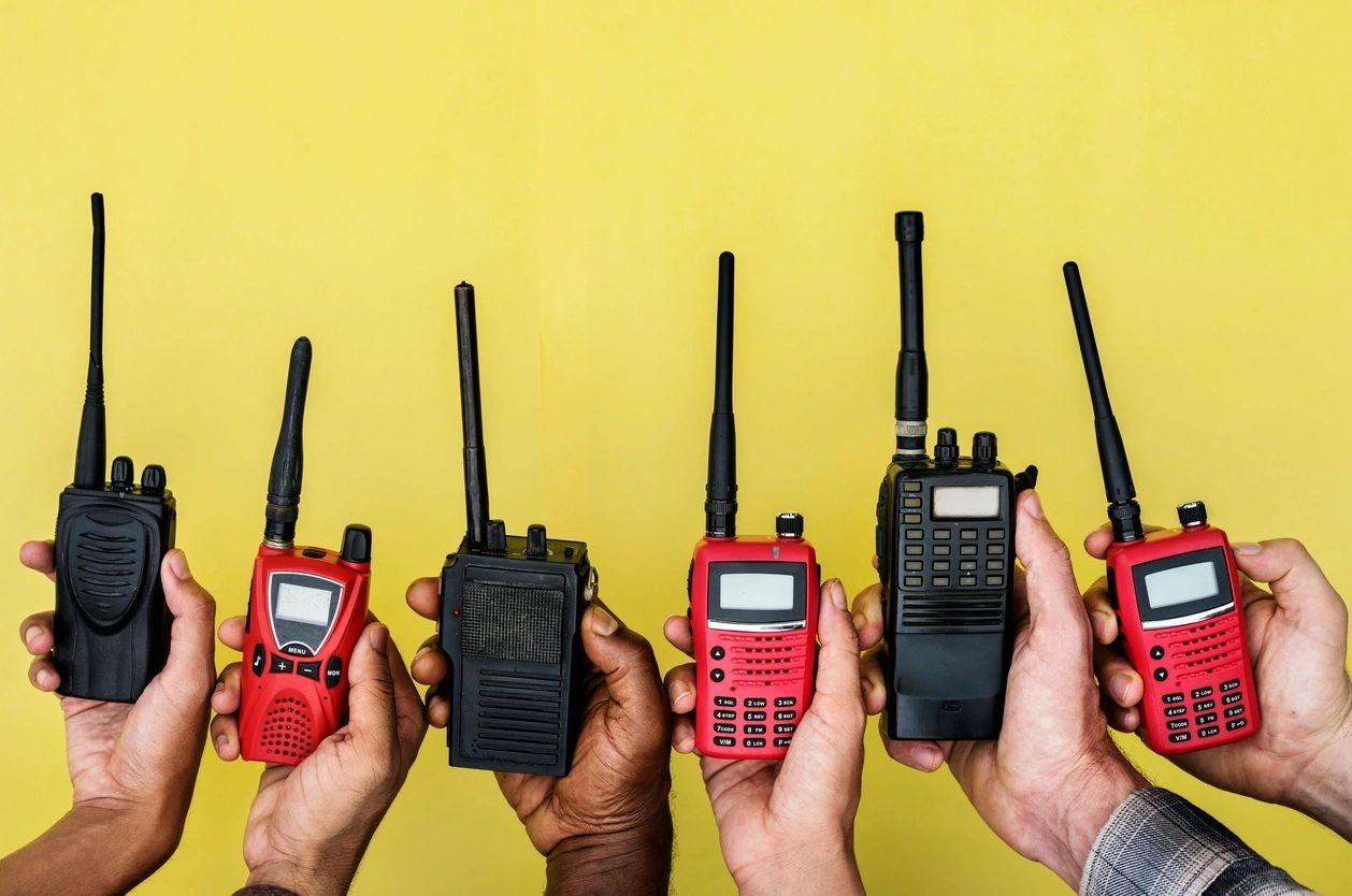 Mitchell Communications
